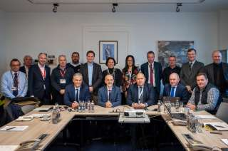 Airline Representatives and Operators Committee Luxembourg